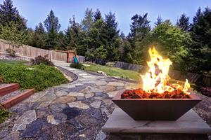 Trex® Outdoor Fire & Water™