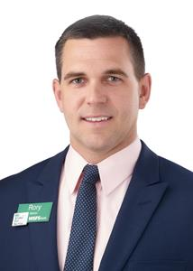 Rory Maher, Senior Vice President and Regional Manager, WSFS Bank