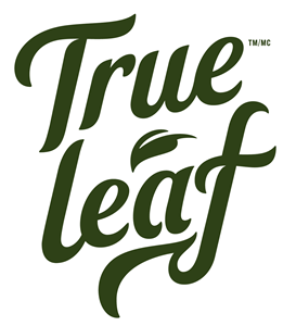 True Leaf's redesigned logo