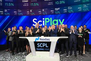 Nasdaq Welcomes SciPlay Corporation (Nasdaq: SCPL) to The Nasdaq Stock Market