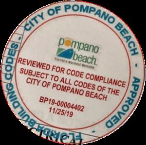 Basanite receives permit