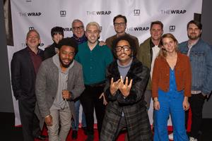 Dolby Laboratories and TheWrap host Panel Celebrating Artists in Contention for Academy Award Nomination for Best Original Song
