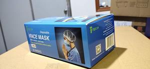 Earloop mask produced by iFresh