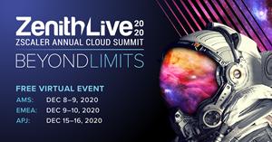 Zenith Live 2020