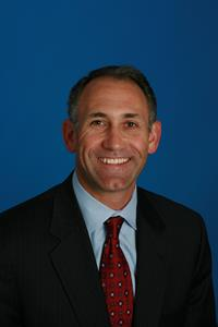 Steve Gilland, director of private banking, First Citizens Bank