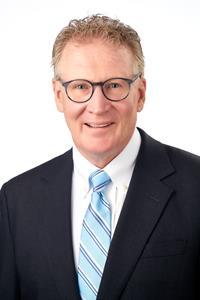 Patrick J. Keenan, WSFS Bank's New Senior Vice President and Director of Mortgage Sales