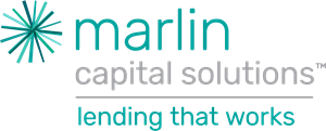 Marlin Capital Solutions Logo