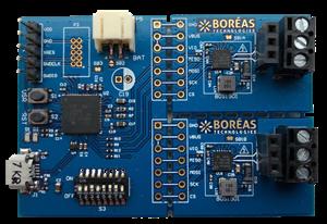 Boréas BOS-1901 Haptic Feedback Dev Kit