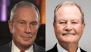Bloomberg & Duperreault