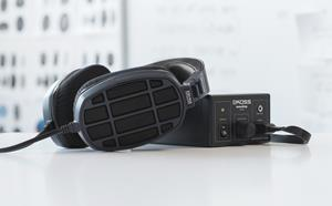Koss® Corporation Announces the Pre-Order Availability of the New Massdrop x Koss ESP/95X Electrostatic Stereo Headphone System and Increased US-based Production & Assembly