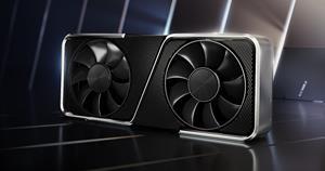 Introducing the New GeForce RTX 3060 Ti  GPU