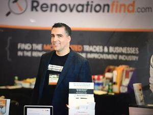 RenovationFind Trade Show