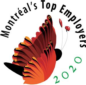 """Nuance Named One of """"Montréal's Top Employers"""""""