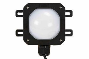 WAL-SL-CBL-ITG-LED-5X Front