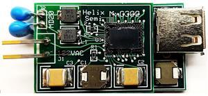 MxC 300 Power IC