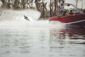 MasterCraft Boats NXT 20 Boat Action