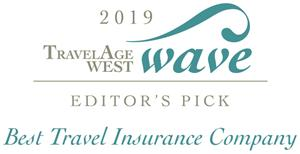 TravelAge West Editor's Pick Award Best Travel Insurance 2019.jpg